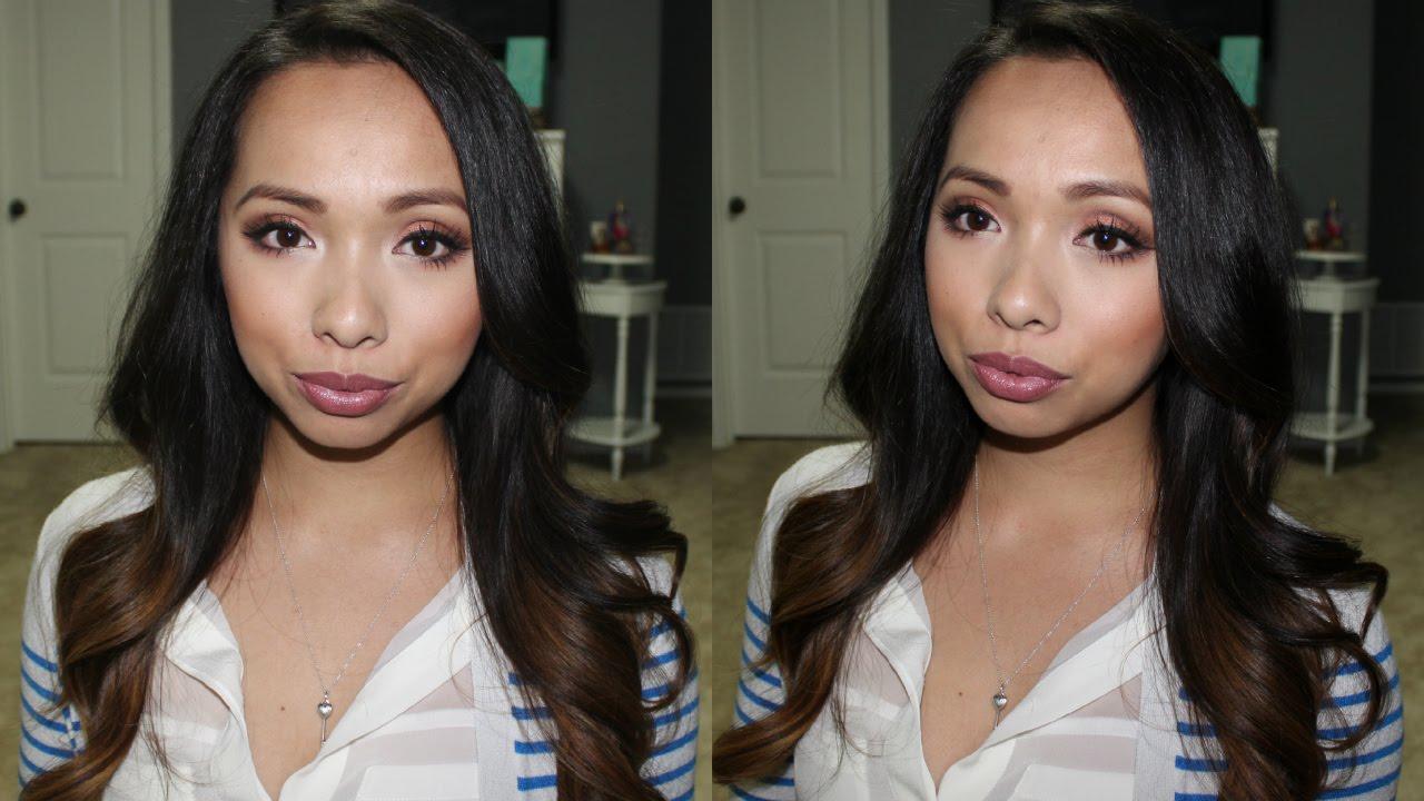 Mac Brave Lipstick Dark Skin Mac Brave Lipstick