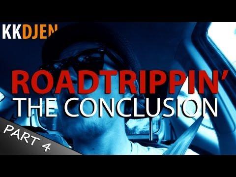 Roadtrippin' Australia (Part 4/4: Nimbin & The Conclusion)