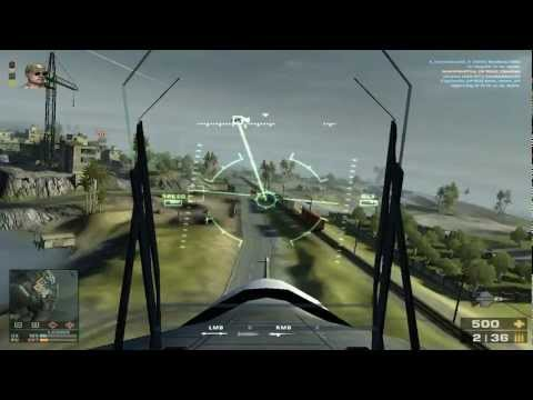 Battlefield Play4Free #01