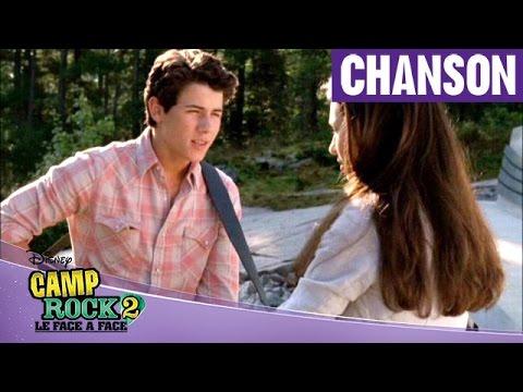Caitlyn warns Mitchie