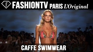 Caffe Swimwear Show | Miami Swim Fashion Week 2015 Mercedes-Benz | FashionTV