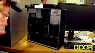 GTC 2013_ HP Part 2 - Z620 and Z820 Workstations