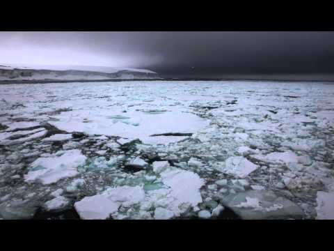North Pole Voyage 1 Slideshow