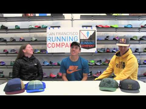 Zach Miller Pre-2016 The North Face 50 Mile...