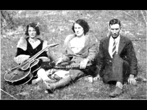 Carter Family-Worried Man Blues