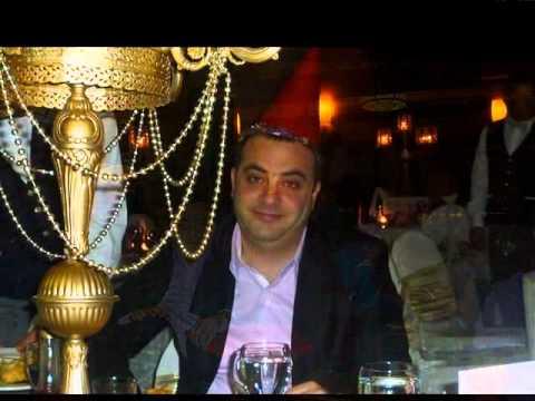 Armen Ghazaryan   MERDZO   Shrjum em pogocov