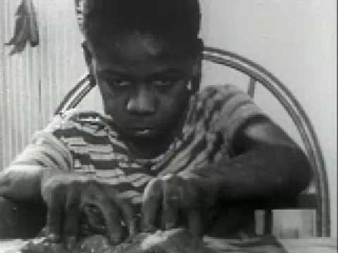 The Quiet One / Academy Award Winning Film / Documentary Movie