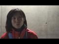 スピードスケートの高木美帆が優勝