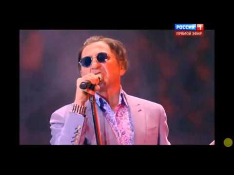 Григорий Лепс, Шариф, Нико Неман (Новая волна 2015) - Чёт или нечёт