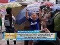 Pangulong Duterte, sinalubong ng kilos-protesta sa pagdiriwang ng Araw ng Kalayaan
