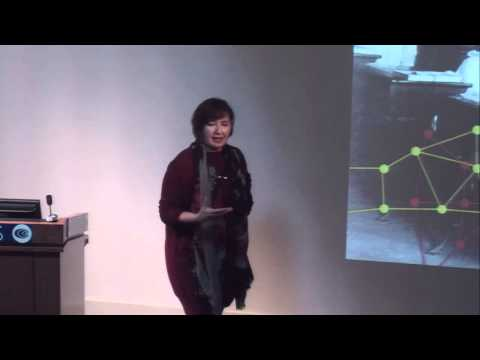 A Talk by Marina Gorbis, Executive Director, Institute for the Future