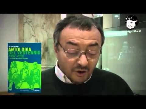 ANTOLOGIA DEL VENTENNIO (1992-2012). Intervista a Beppe Lopez