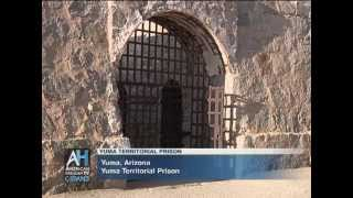 LCV Cities Tour - Yuma: Yuma Territorial Prison