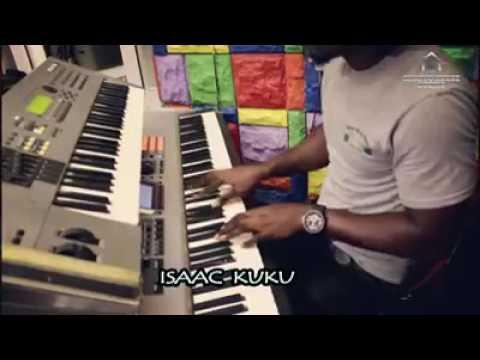 "Destiny Radio Gh - Isaac Kuku's new single entitled ""You are God"""