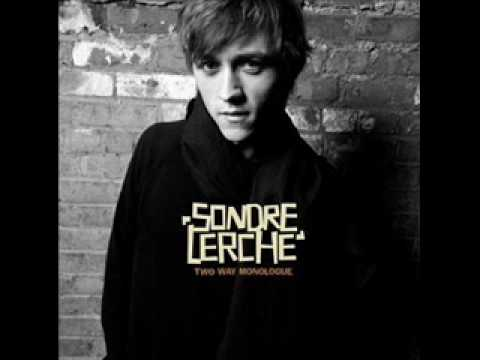 Sondre Lerche - Track You Down