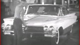 1960 Buick Invicta 10,000 miles in 5,000 minutes