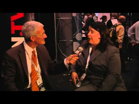 SYS-CON.tv @ 11th Cloud Expo | Laura Shafer, Director of Product Marketing at StorageCraft