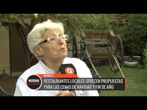 Restaurantes locales ofrecen varias propuestas para las fiestas