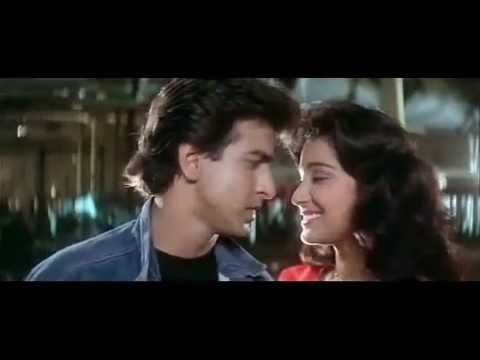 Hum Laakh Chupaye Pyar Magar - Jaan Tere Naam -1992 video