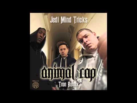 Jedi Mind Tricks - Animal Rap (Tron Remix)
