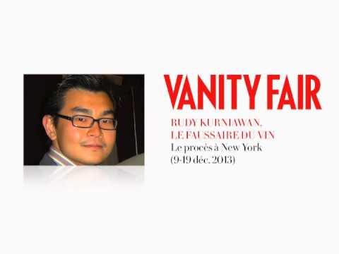 La passion dévorante de Rudy Kurniawan pour les fausses étiquettes de vin