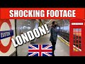 London Has Fallen | Financial Collapse