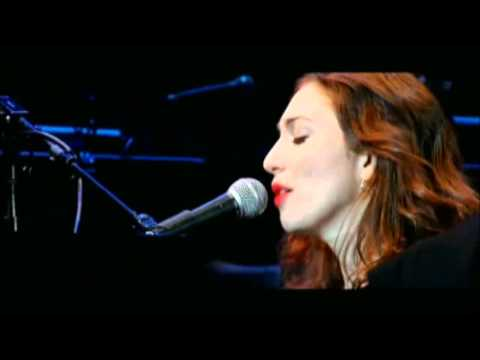 Regina Spektor - The Calculation - Live In London [HD]