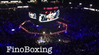 Canelo Golovkin OFFICIAL ANNOUNCEMENT