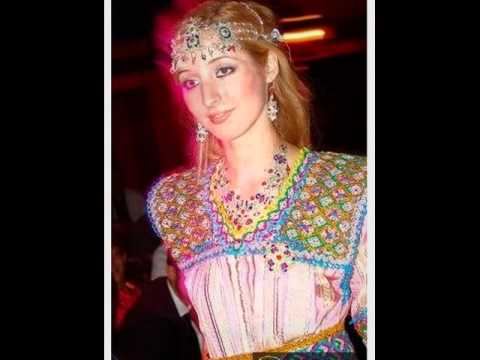 Femme Algerienne الجزائر video