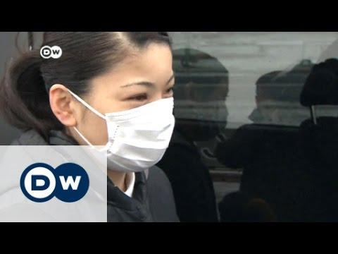 Japan: Gedenken an die Tsunami-Katastrophe   Journal