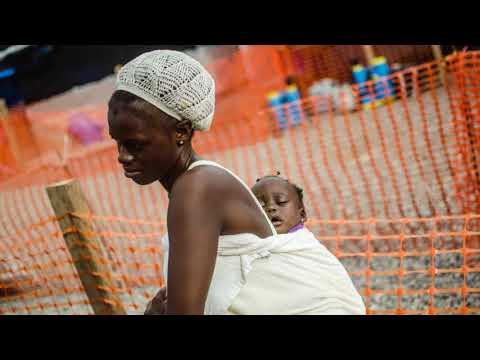 Where are Sierra Leone's missing Ebola millions?