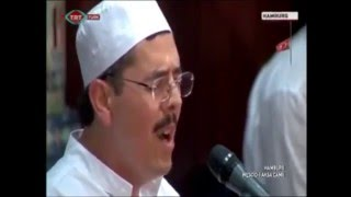 Hafız Abdullah Ayhan - beautiful Quran recitation | heart soothing voice