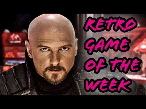 Retro game of the week - Command & Conquer (PC)