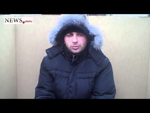 Davit Sanasaryan expects threats towards Azerbaijan from the Minsk group co-directors
