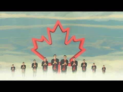 Canada Hits Mashup!
