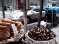 If you go to New York...Try Some Street Food