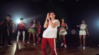 Download Lagu Boom Boom - RedOne, Daddy Yankee, French Montana & Dinah Jane (NOW UNITED | Dance Cover) Gratis STAFABAND
