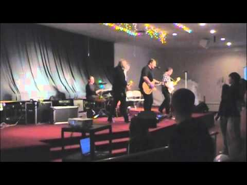 Catapult Worship - Our God - Elkton Christian Academy - 12/18/2012