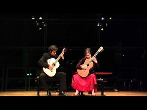 NoiZ guitar duo - Rondo (Duo nº 3, A. de L'Hoyer)