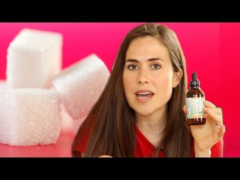 Healthy & Natural Sugar Substitutes (Change Your Diet, Change Your Life - Pt 1)