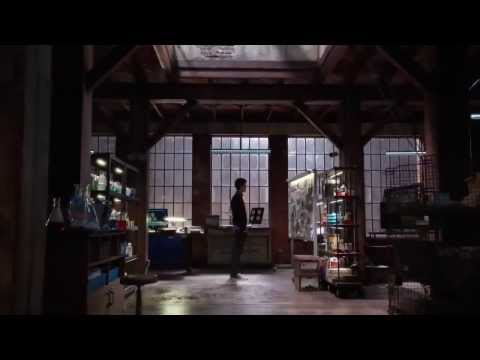 Arrow: Barry Allen se convierte en The Flash