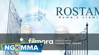 ROSTAM  - PARAPANDA | OFFICIAL AUDIO
