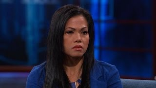 Dr. Phil Reviews Toxicology Report Of Woman Who Claims Husband Is Poisoning Her