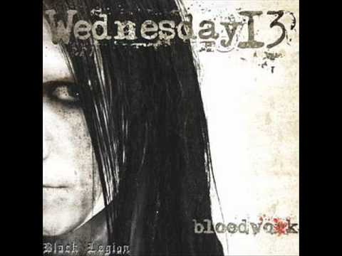 Wednesday 13 - Return Of The Living Dead