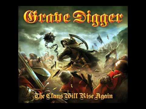 Grave Digger - Rebels
