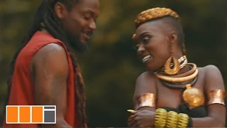 NanaYaa - Handkerchief ft. Samini (Official Video)