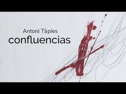 Video Antoni Tàpies - Confluencias | LHCM