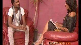Interview with Eritrean Artist Million Eshetu   Eritrea TV