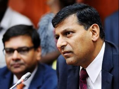 Last Monetary Police Statement by RBI Governor Raghuram Rajan