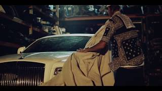 Tyga Video - Tyga - Switch Lanes  Feat The Game (Official Music Video) In HD